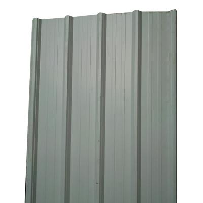 Corrugated Metal Hoarding Sheet Tengah Engineering