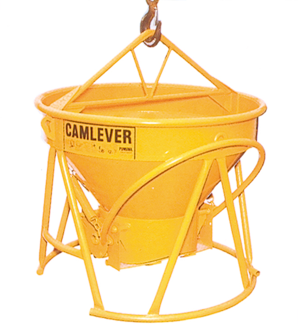 Concrete Bucket Related Keywords Concrete Bucket Long